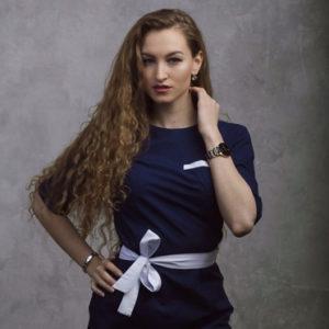 Даламан Екатерина Андреевна